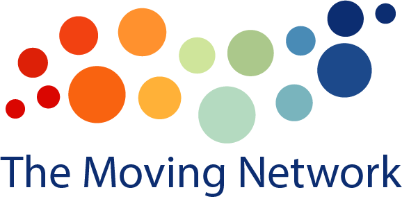 The Moving Network